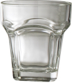 Stackable glass (270 ml / 9.5 oz)