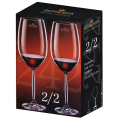 Bordeaux Wine Glass set 850 ml / 30 oz