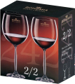 Burgundy Wine Glass Set 900 ml / 32 oz