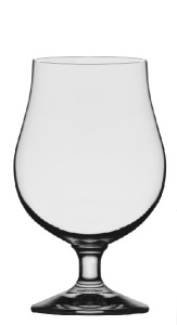 Beer Glass (500 ml / 17.5 oz)